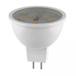 Лампа LED MR11 G5.3 220V 3W 3000K 120G Lightstar 940902