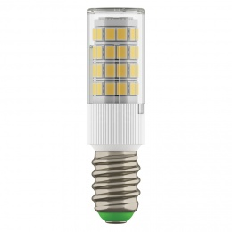 Лампа LED E14 6W CL 220V 3000K 360G CL Lightstar 940352