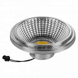 Лампа LED COB AR111 COB 12W 220V 3000K Lightstar 932132