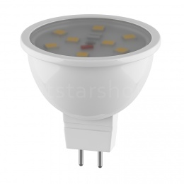 Лампа LED MR11 G5.3 220V 3W 4000K 120G Lightstar 940904