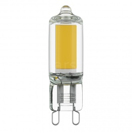 Лампа LED JC G9 220V 3,5W 360G 3000K Lightstar 940422